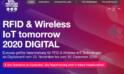 DIGITAL – RFID & Wireless IoT tomorrow 2020