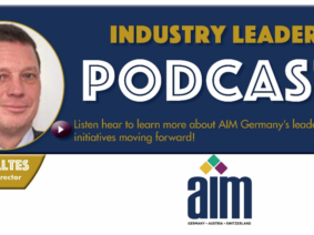 AIM Inc.: Industry Leader Podcast Series