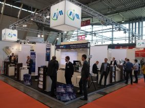 News: LogiMAT 2018 und Tracking & Tracing Theatre