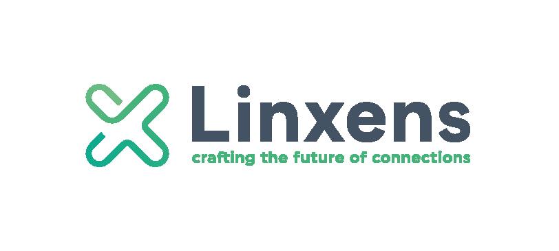 Logo de la Société Linxens